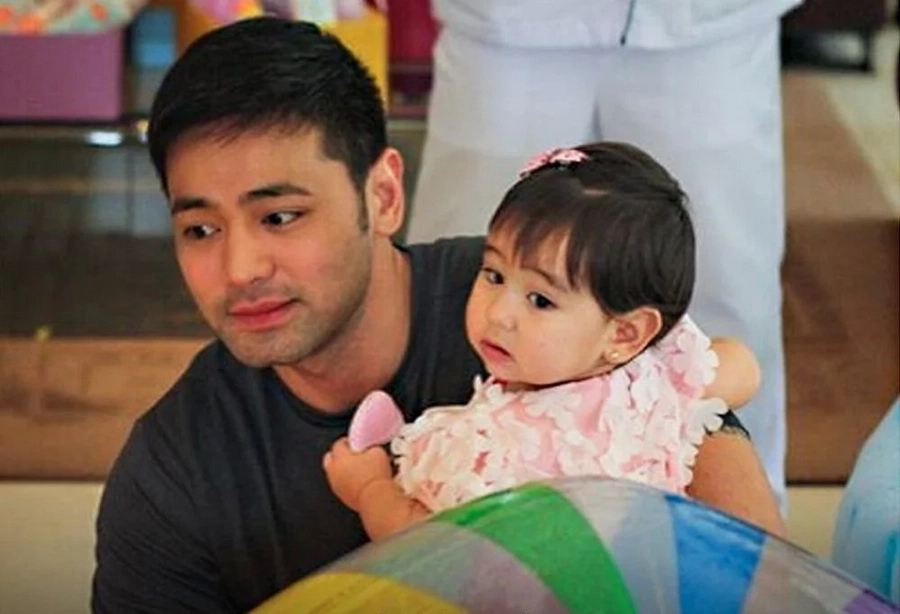 Dra.Vicki Belo and Hayden Kho have a baby?