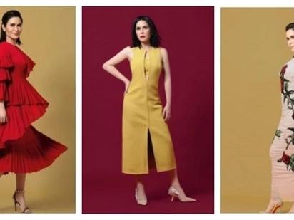 Pinakamura na ang 25,000php na halaga ng mga sinusuot niya! Jinkee Pacquiao's list and price of expensive fashion collection revealed