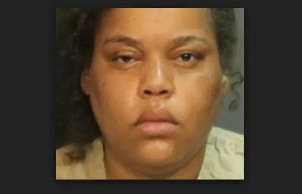 Esta mujer se puso veneno en la vagina para matar a su esposo ¡Está loca!