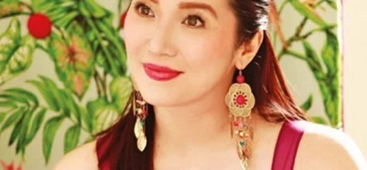 Kris Aquino to take on Hollywood! Signs under East West Artists