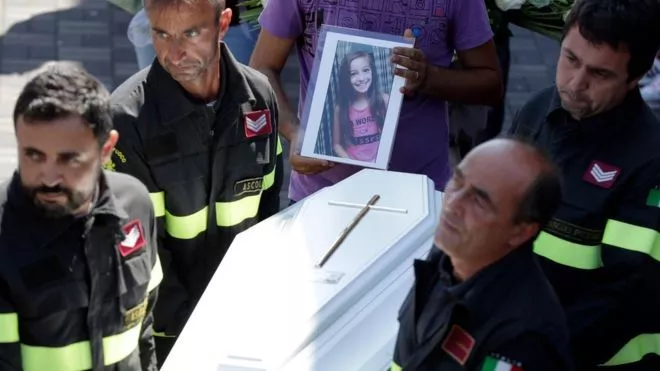 Firefighters found 10-year-old girl dead, but her deed will melt your heart