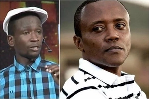 Maina Kageni has one major REGRET about the late Ayeiya and it is TEARY