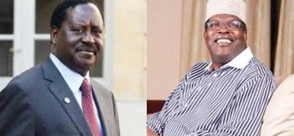 Miguna Miguna will succeed Raila by force like Ruto did to Moi - Mutahi Ngunyi