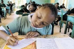 Wanafunzi Kisii wanaswa na majibu ya mtihani wa KCPE