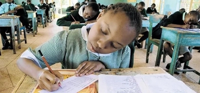 Hofu yatanda baada ya mwalimu kukamatwa akitekeleza udanganyifu katika mtihani wa KCPE