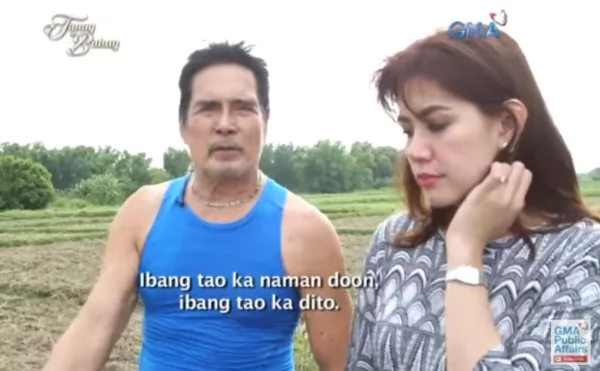 The Man Behind the Action: A Look At Roi Vinzon's Life Outside Showbiz
