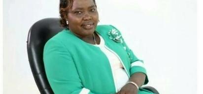 Tanzia: Mbunge wa Baringo Kusini Grace Kipchoim aaga dunia