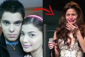 Richard Gutierrez guest on Showtime! Is Anne alright to see her ex?