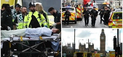 UPDATED: At least 4 dead and dozens injured in London TERRORIST ATTACK (photos, video)