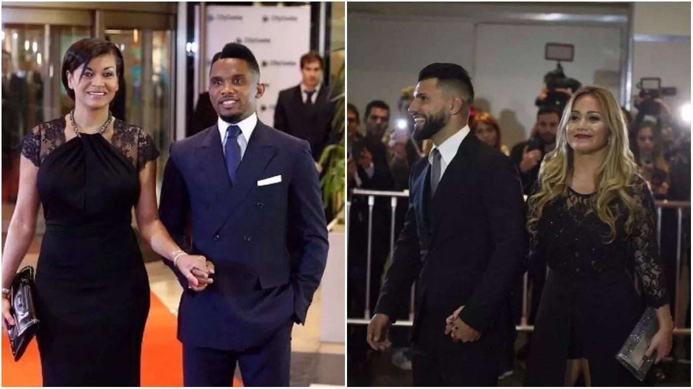Mitandao sasa yavuma kwa picha za Messi wakati akifunga ndoa
