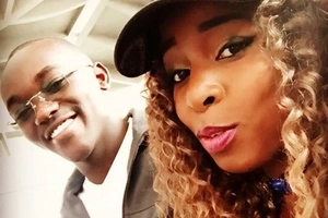 Sonko's daughter goes wild, boyfriend ready to give her BABIES