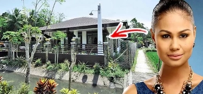 Venus Raj's tropical bungalow in CamSur will give you relaxing, island resort feels