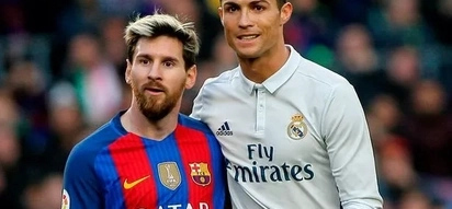 We have no relationship! Barca star Lionel Messi declares he will never be friends with rival Cristiano Ronaldo