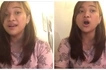 The next Lea Salonga? This girl sings just like Ms. Lea Salonga! Watch and be amazed!