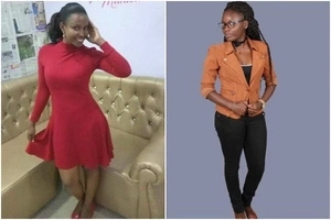 Kenyan women flaunt their super post baby figures and it's UNBELIEVABLE (photos)