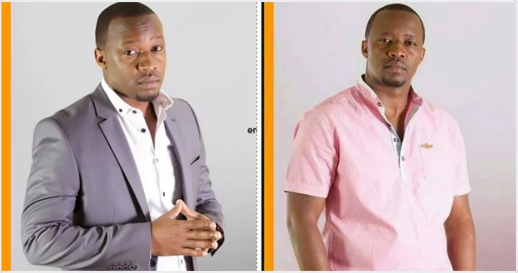 Sorry ladies, your hottest ODM aspirant lost in the nominations