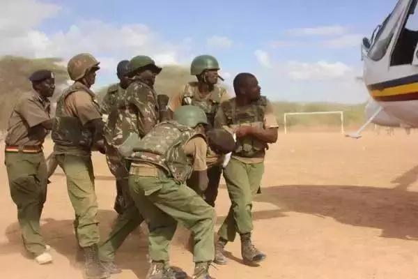Hali ni MBAYA ZAIDI Baringo baada ya agizo la William Ruto