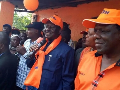 ODM reduces cash for supporters injured during IEBC demos; here is the amount