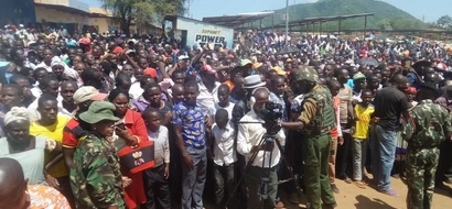 Tharaka Nithi to host both CORD and Jubilee, what is going on?