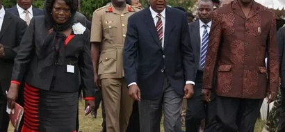 Politicians up against Uhuru's key ally in Luo Nyanza