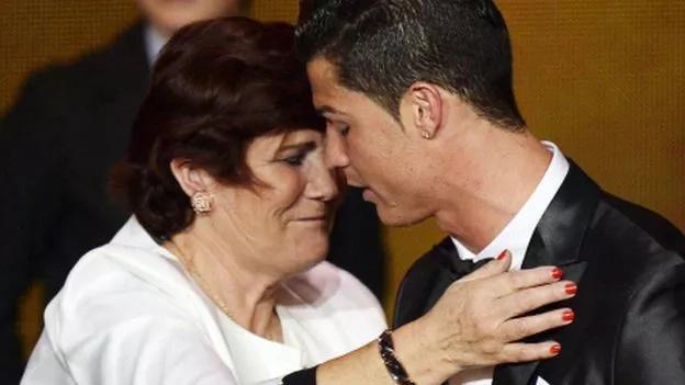 Cristiano Ronaldo donates KSh 31 million Euro 2016 bonus