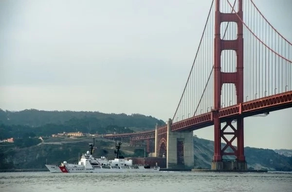PH Navy set to receive US Coast Guard ship
