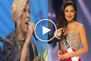 Vice Ganda slams Maxine Medina's bashers during 'It's Showtime' episode
