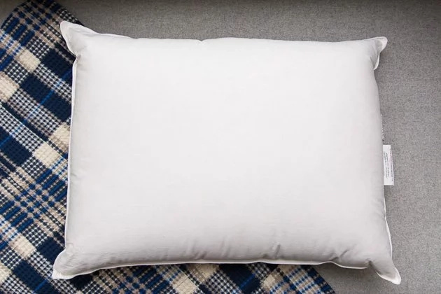 is sleeping with a pillow harmful for your health