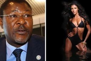 Kenyan on social media drool over Senator Wetangula's hot daughter (photos)
