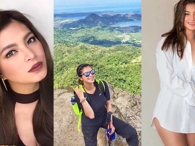 7 things everyone obsessed with Angel Locsin knows to be true