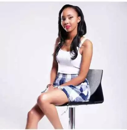 Team Mafisi go wild after titillating photos of Ferdinard Waititu's daughter hit the web