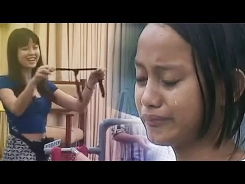 'Badjao Girl' Rita Gaviola on PBB and career