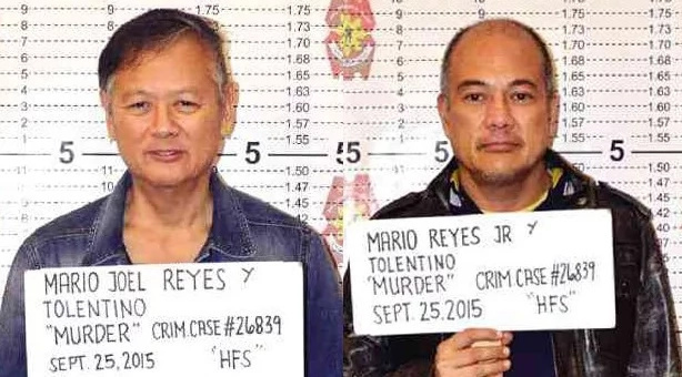 Former Coron Mayor Reyes granted bail