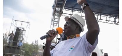 Opinion: NASA needs to help Raila out, like how ZANU helped Mugabe out of self destruction