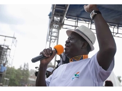 Opinion: NASA needs to help Raila out, like how ZANU helped Mugabe out of self destruction