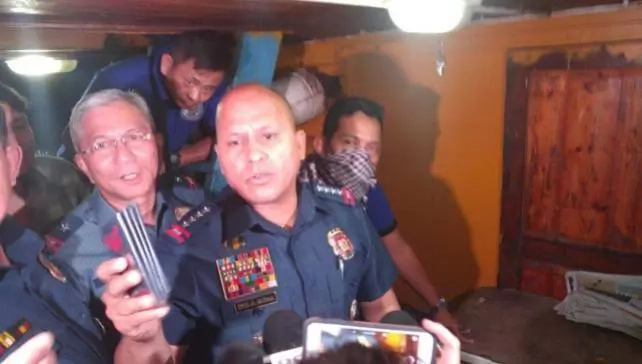 Subic drug lab seized by PNP