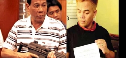 Is Leyte mayor's son linked to 2 'DRUG generals?' See Duterte's intel report