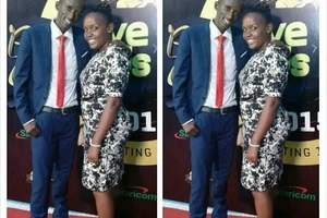What Njugush HAS BEEN FORCED TO DO TO save his marriage