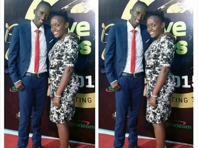 Is marriage this trick? Njugush gives you tips on how to survive
