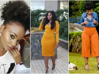 HOT daughter of ex-Nation journalist is dating a RICH man, and some people are HATING (photos)