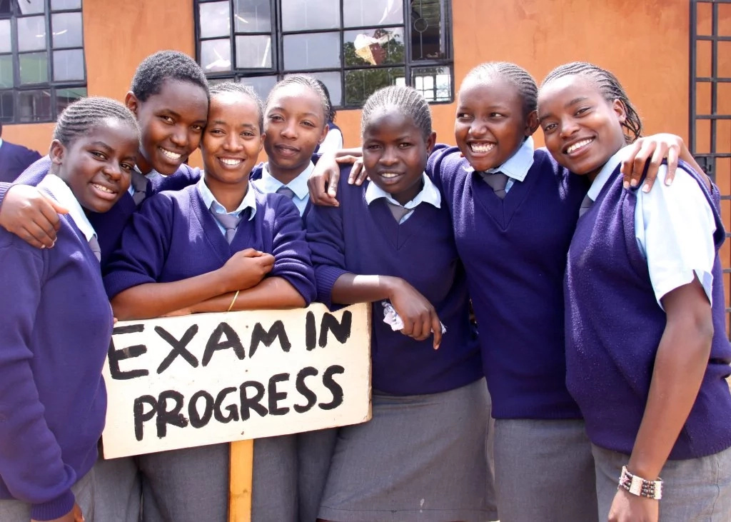 KCSE results