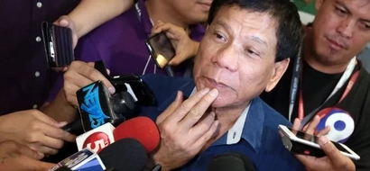 After rape joke, Duterte ridicules disabled