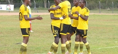 Vihiga United, Wazito FC promoted to the KPL as Ushuru gets edged out