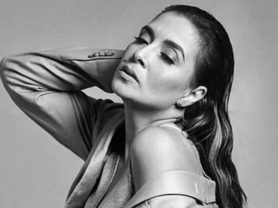 Ang taray! Bing Loyzaga sports sun-kissed look for KIMERALD's Ikaw Lang Ang Iibigin