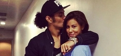 From bitter to sweet: Gab Valenciano's wife sends a touching message to Gary V