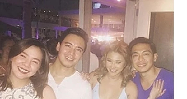 Magkaibigan pa din hanggang ngayon! 12 Celebrity ex-couples who managed to stay friends after the break-up