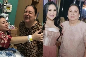 Claudine Barretto wins daughter of the year with her heartfelt birthday letter to mom Inday