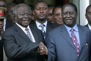 Mwai Kibaki's political party deals Uhuru Kenyatta's JP a major setback