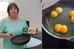 Family beat odds of one in 1.000.000.000.000.000.000.000.000.000 to find 10 eggs with double yolks
