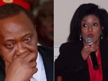 Esther Passaris asikitishwa sana na matusi ya Babu Owino dhidi ya mamake Uhuru